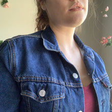 Load image into Gallery viewer, Levi's 57511 Denim Jacket