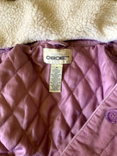 Load image into Gallery viewer, Pastel Corduroy Jacket with Quilted Lining