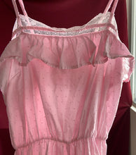 Load image into Gallery viewer, Pink Lounge Romper