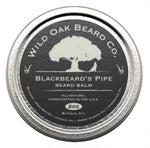 Blackbeard's Pipe Beard Balm