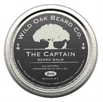 The Captain Beard Balm