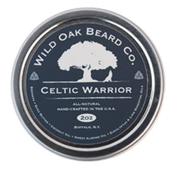 Celtic Warrior Beard Balm