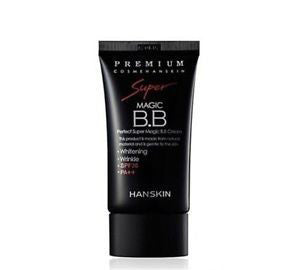 SUPER MAGIC BB CREAM