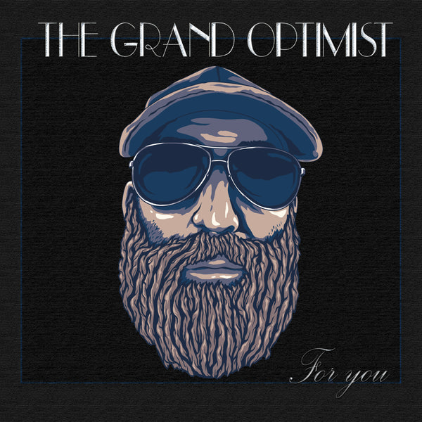 The Grand Optimist CD Pre-Sale