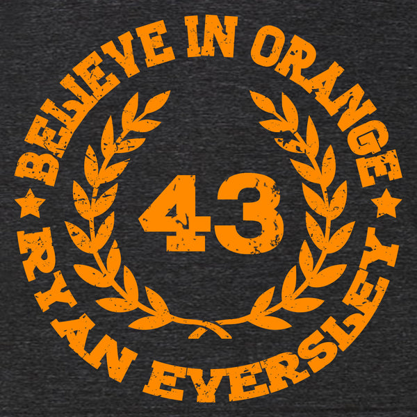 Believe in Orange #43