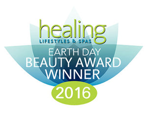 2016 Earth Day Beauty Award Winner