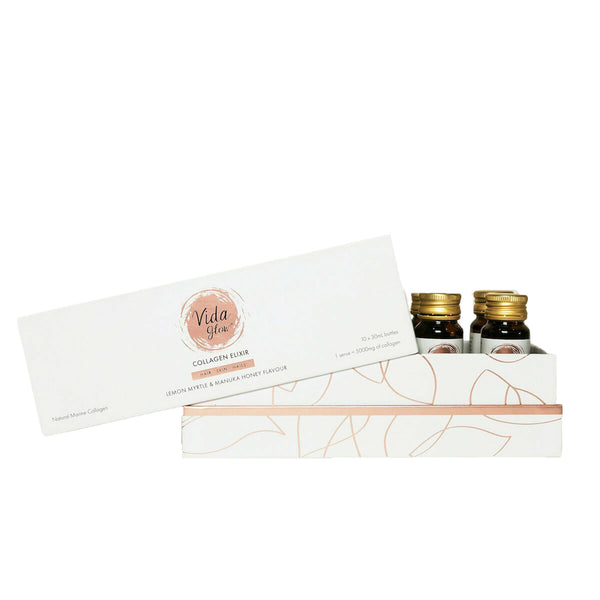 Vida Glow Collagen Elixir