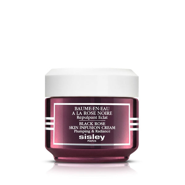 Sisley Black Rose Infusion Cream