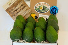 Load image into Gallery viewer, 12 Large Hass Avocados - Farmers Dozen