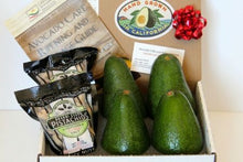 Load image into Gallery viewer, California Gift Box - with California Pistachios