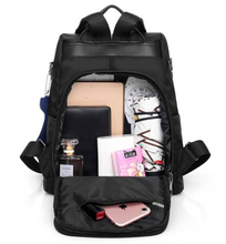 Load image into Gallery viewer, Double Stripe Backpack