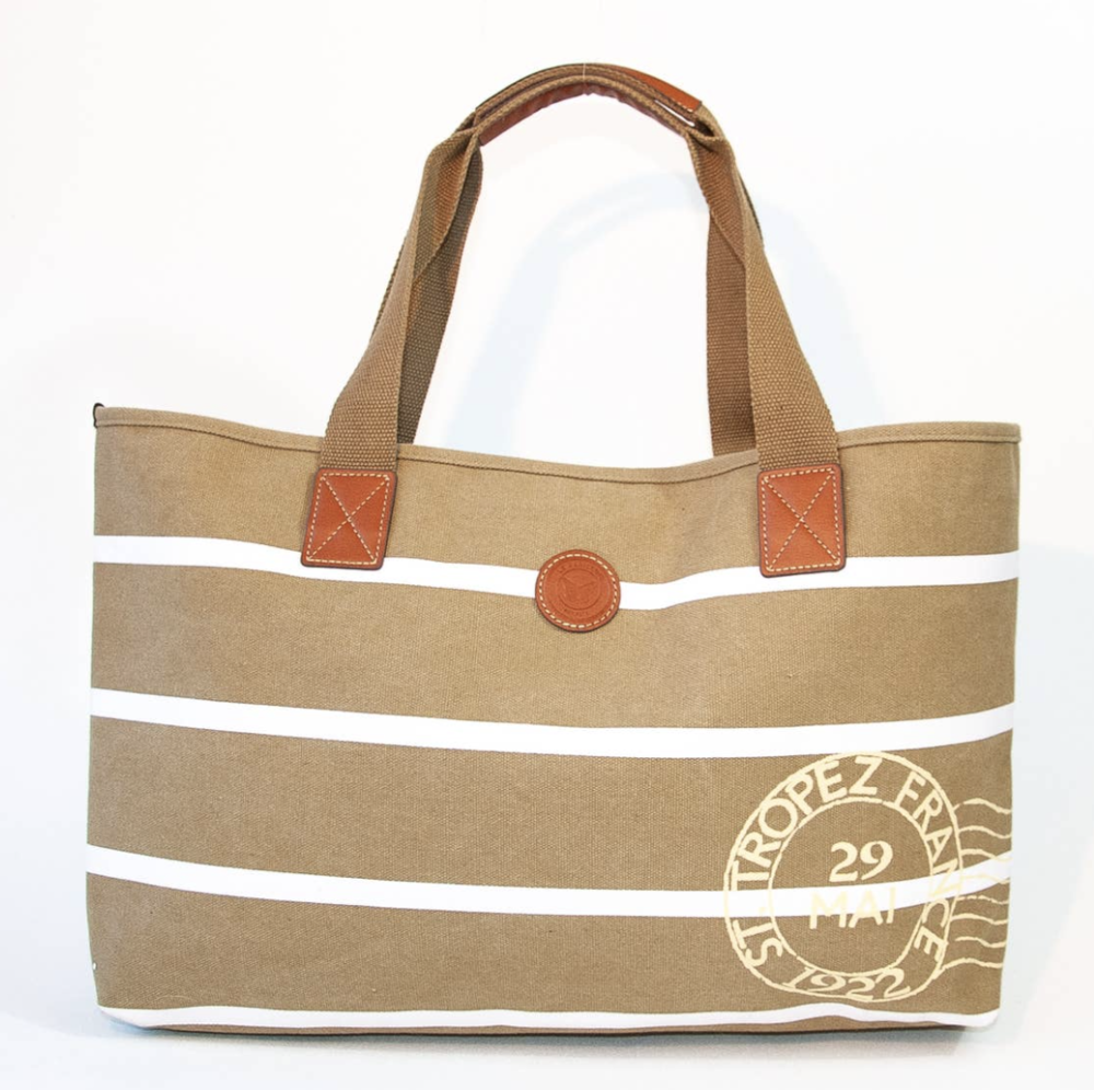 Le Papillion Beach Bag