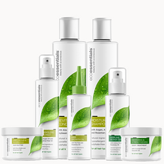 Ultimate Hair Growth Collection - Eco Essentials