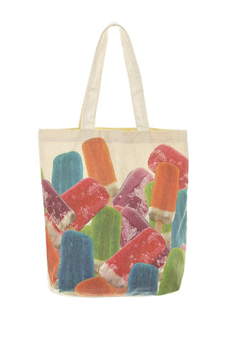 Tote Bags - Dreams In Colour Pop Crush