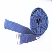 Load image into Gallery viewer, OMSutra Yoga Strap - Cinch/Buckle 6'