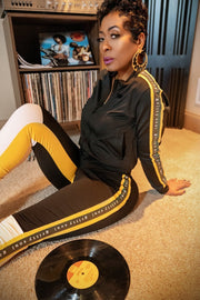 Bumblebee Gritty Soul Tracksuit - Gritty Soul Apparel
