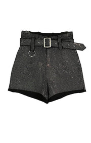 Cleopatra Stones Shorts - Gritty Soul