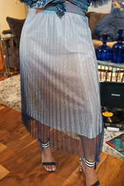 The Starlight Tulle Skirt - Gritty Soul
