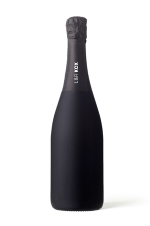 L & R KOX - The NAKED Crémant Brut