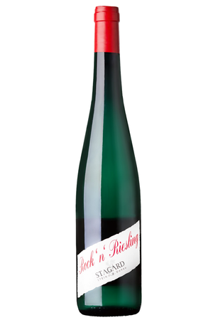 Lesehof Stagård - Rock n' Riesling