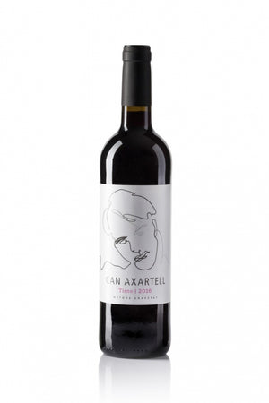 Can Axartell - Tinto