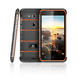 "G10 4G Quad-Core Dual-SIM 5.0""  Rugged Smartphone"