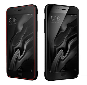 "A5501, Octa Core 1.4GHz, Dual-SIM 5.5"" Rugged Phone"