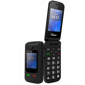 Ying Tai T22, 3G Senior Clamshell Phone
