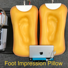 vacuum pillow