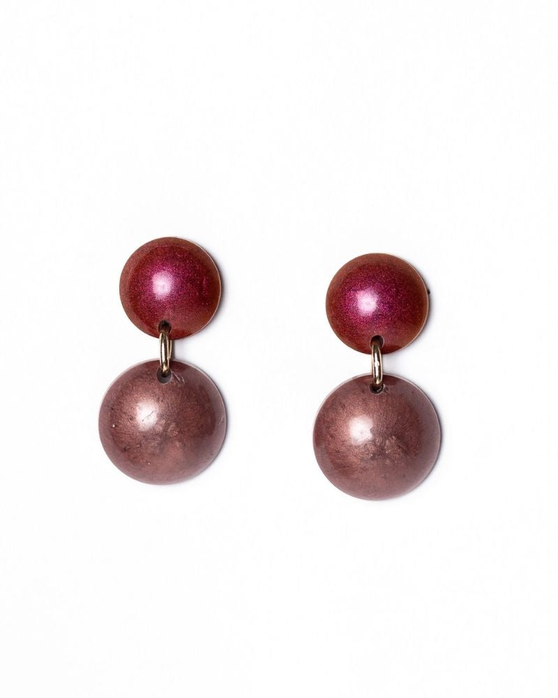 Gina  Stud Earrings