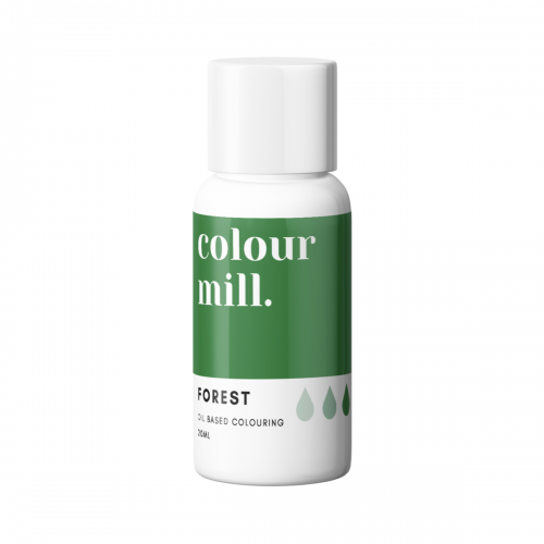 Colour Mill Forest 20 ml