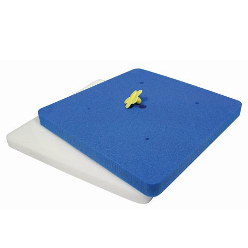 PME Mexican and Flower Foam Pad Set