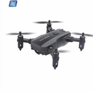 PORTABLE POCKET DRONE WITH HD CAMERA - 6 MONTHS WARRANTY