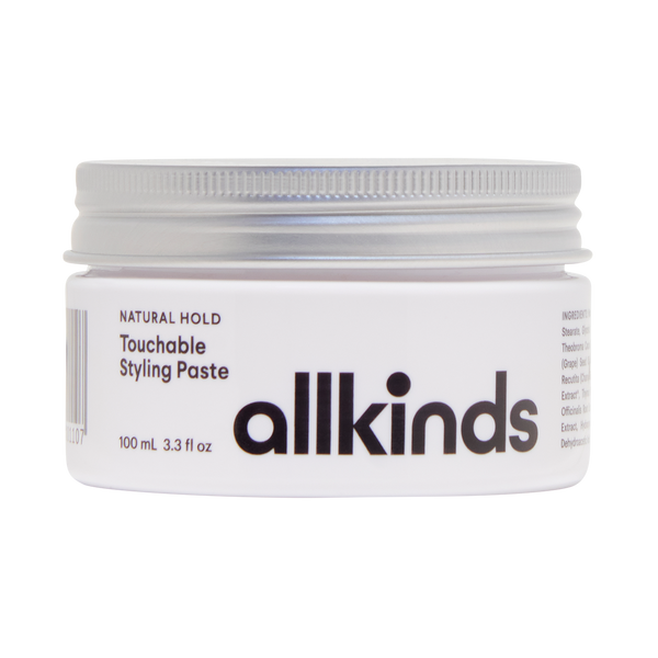 Touchable Natural Hold Styling Paste