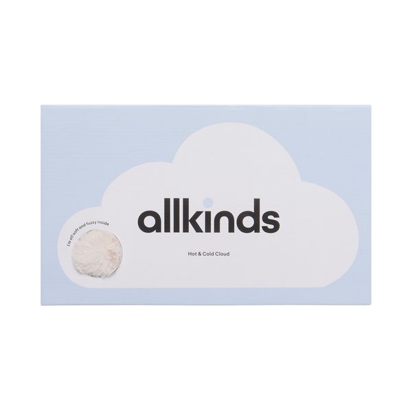 Cuddly Cloud Hot and Cold Pack