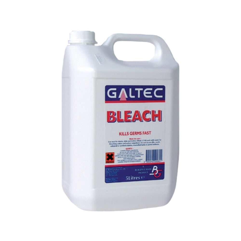 Galtec Bleach x 2 5l