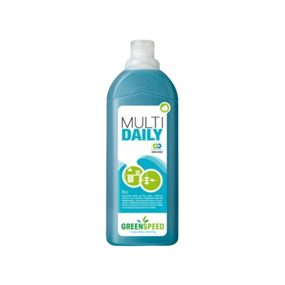 Green Speed Multi Daily Multi Purpose Cleaner