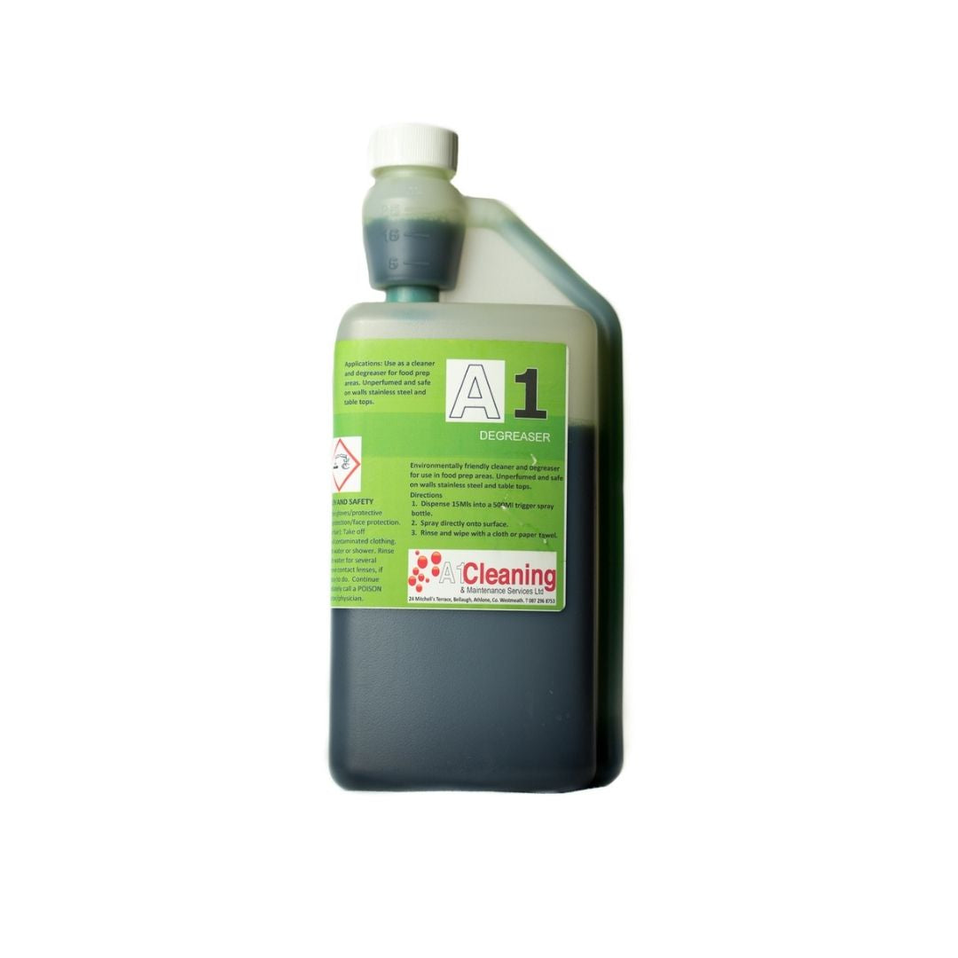 A1 Cleaning Degreaser