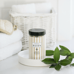 Bath soak for postnatal care by Little Bairn