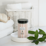 Bath soak for use during pregnancy by Little Bairn