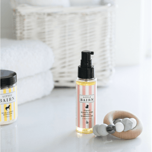 Sleepy Time Bath and Massage Oil