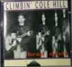 Climbin' Cole Hill - awesome hot bluegrass guitar by Brad Davis