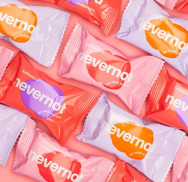 Soft-tampon brand nevernot – Interview