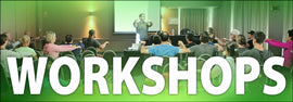 Learn more about the great workshops offered by Perform Better Australia