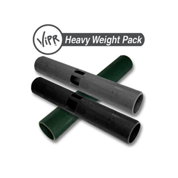 ViPR™ HEAVY WEIGHT PACK