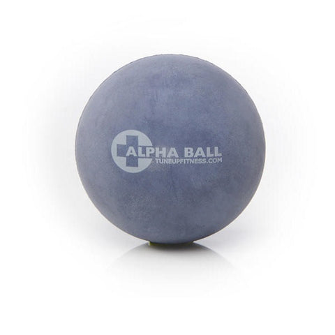 ALPHA Ball Tune Up