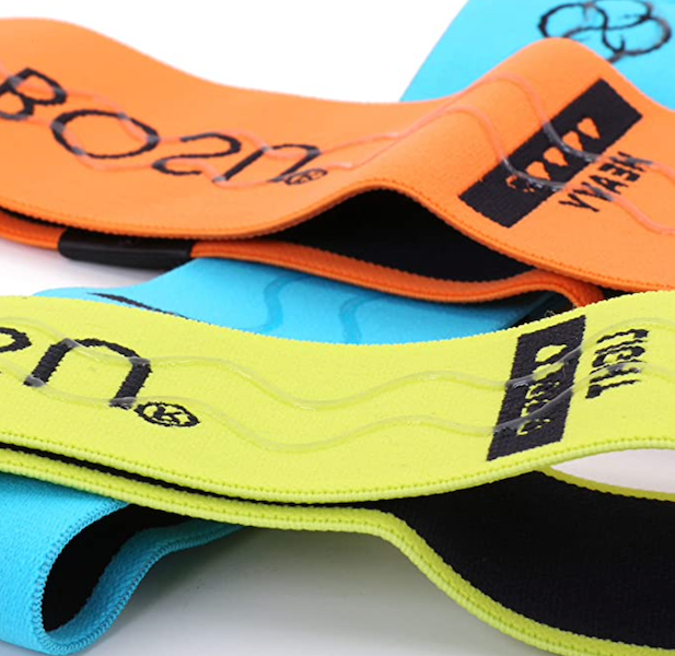 BOSU® Mini Fabric Bands - Perform Better AU
