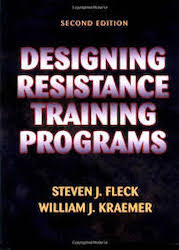 Designing Resistance Training Programs 2ed - Perform Better AU