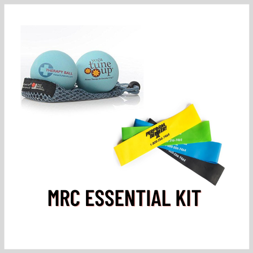 MRC Essential Kit - Perform Better AU