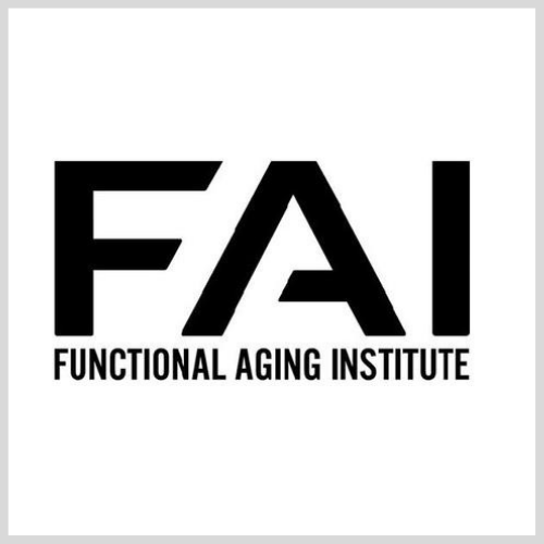 Functional Ageing & Exercise Training - Face to Face